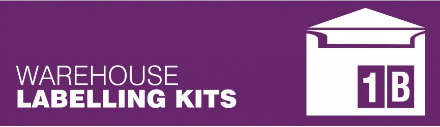 Office & Warehouse Labelling Kits