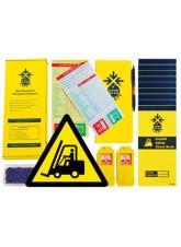 Equipment Inspection Daily Kit