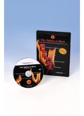 DVD - Fire Safety At Work