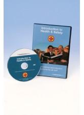 DVD - Introduction to Health and Safety