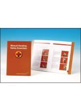 A5 Booklet - Manual Handling Essentials